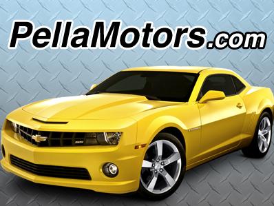 New Chevrolet Impala Inventory Marion >> Pella Chronicle CNHIAutos