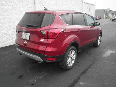 2019 ford escape se for sale anderson in 1 5l 4 cyls. Black Bedroom Furniture Sets. Home Design Ideas